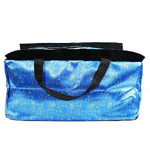Bolsa Para Narguile AV Hookah - Azul