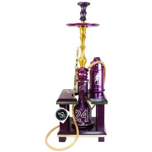 Narguile Completo Wire Hookah -  Kobe Bryant