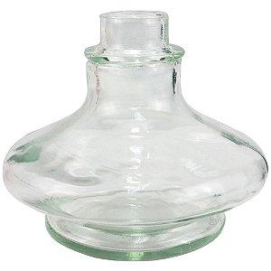 Vaso para narguile Chamma Aladin - Transparente