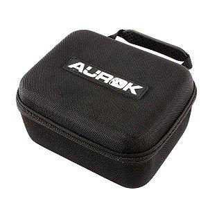 Case para abafador e óculos  - Aurok