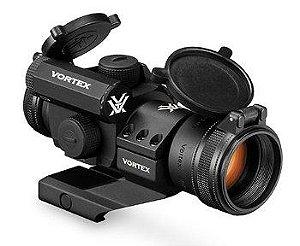 Red Dot strikefire II - Vortex Optics