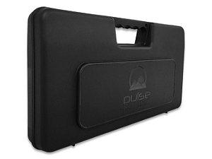 Case para Arma Curta P38 - Pulse  - preto
