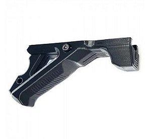 Grip Angular Spread Tactical Picatinny ABS  3D - Beegear