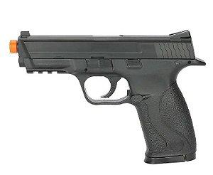 Pistola de Airsoft CO2 KWC S&W MP40 - 6mm