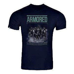 T-Shirt Concept Armored - Invictus