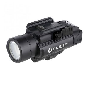 Lanterna para pistolas BALDR IR PRO 1350 lúmens - Olight