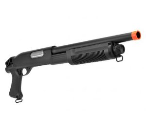 CYMA - AIRSOFT SHOTGUN M870 - CM351 - 6MM
