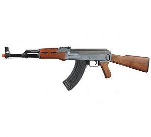RIFLE CYBERGUN - AK 47S KALASHNIKOV
