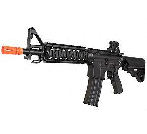RIFLE AIRSOFT CYMA - M4A1 CQB CM506