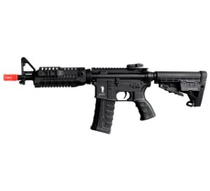 RIFLE KING ARMS - M4A1 CAA CUSTOM CQB - 6MM