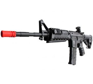 RIFLE KING ARMS - M4A1 CAA CUSTOM - 6MM