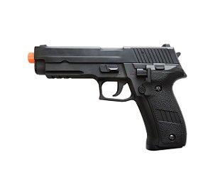 Pistola Airsoft Elétrica  P226 CM122 - Cyma