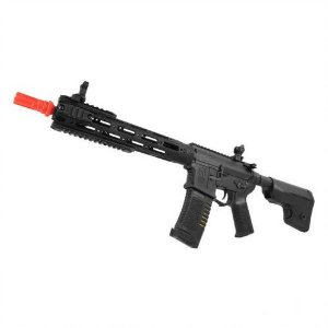 RIFLE ARES - AMOEBA M4 009-BK - 6MM