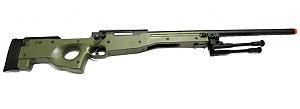 SNIPER BRAVO MK98 L96 - VERDE OLIVA (OD)