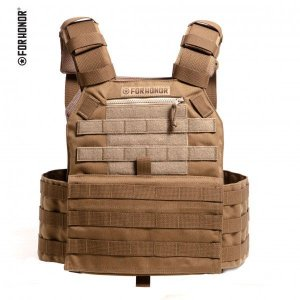 COLETE MODULAR PLATE CARRIER FORHONOR - COYOTE