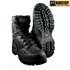 BLACK FRIDAY - BOTA AIRSTEP 8600-1 COMBAT BLACK