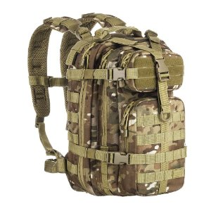 MOCHILA ASSAULT INVICTUS - MULTICAM