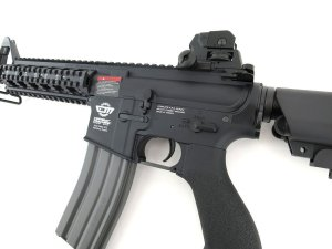RIFLE G&G - M4 CM16 RAIDER L  - 6MM