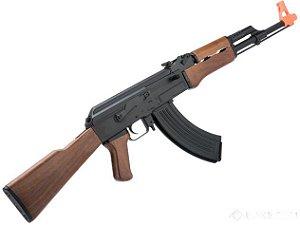 RIFLE AIRSOFT CYMA - AK 47 CM522 - 6MM