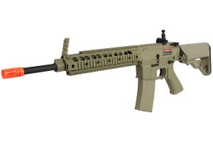 RIFLE AIRSOFT CYMA - M4A1 CM512 - TAN