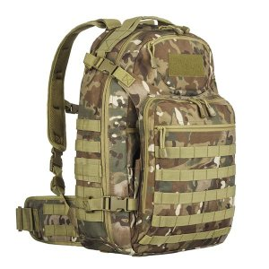 MOCHILA MISSION INVICTUS - MULTICAM