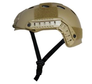 CAPACETE TÁTICO EMERSON FAST - COYOTE