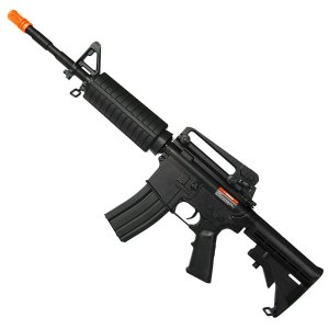 RIFLE AIRSOFT CYMA - M4A1 CARBINE CM503