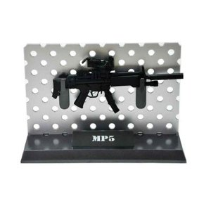 Miniatura Decorativa MP5