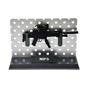 Miniatura Decorativa MP5