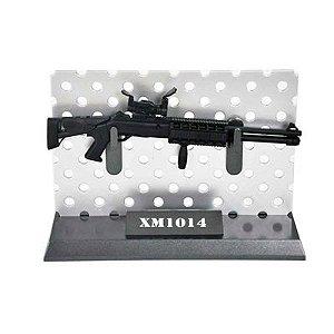 Miniatura Decorativa Shotgun tática