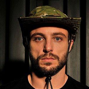 Chapéu Boonie Hat MULTICAM - Bravo
