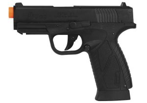 Pistola Airsoft  GBB CO2 Bersa  BP9CC Blowback - ASG