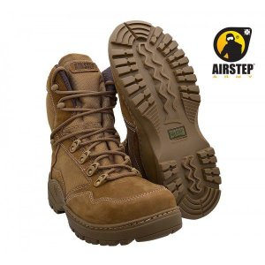 BLACK FRIDAY - BOTA AIRSTEP 8600-35 COMBAT COYOTE