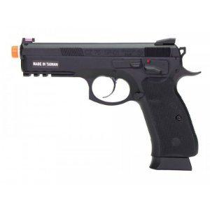 Pistola Airsoft  CZ SP-01 Shadow Licensed  - ASG