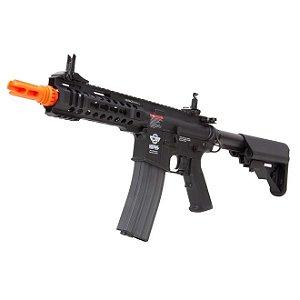 RIFLE AIRSOFT G&G - M4 CM16 300 BOT