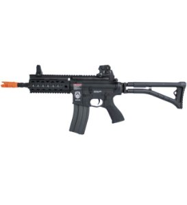 RIFLE AIRSOFT G&G - GR4 100Y BLOWBACK