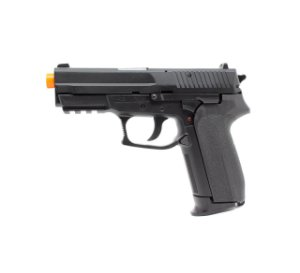PISTOLA AIRSOFT NBB CO2 SIG SP2022 - KWC