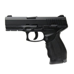 Pistola de Pressão CO2 24/7 KWC - 4,5mm