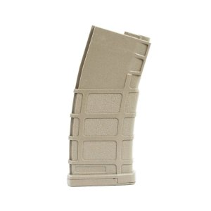 MAGAZINE MIDCAP 140 BBS M4  - BOLT - TAN