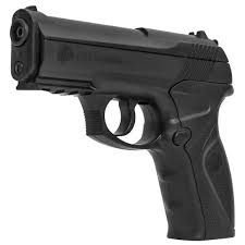 PISTOLA DE PRESSÃO CO2 C11 WINGUN - 4,5MM