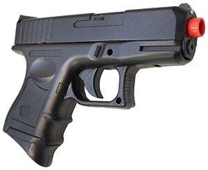 Pistola de Airsoft Spring  P.698 Compact - Cyma