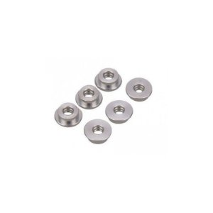 BUSHINGS 7MM PARA AEG - ROCKET