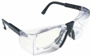 Óculos de Segurança de Grau Castor II - Kalipso