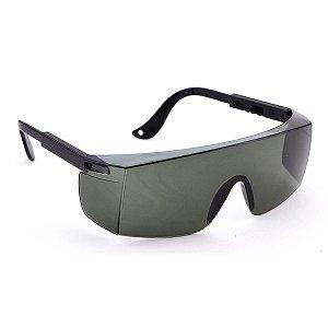 Óculos Tipo Rio de Janeiro Evolution CINZA - Valeplast