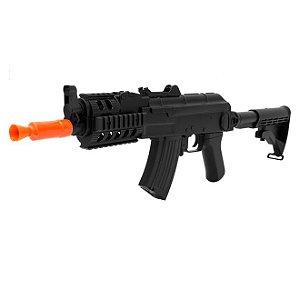 RIFLE AIRSOFT AK47 SPETSNAZ TACTICAL CM521C - CYMA