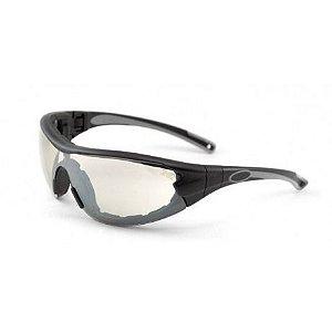 Óculos de Proteção Delta Militar Espelhado - Vicsa