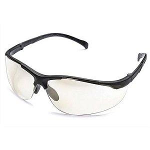 Óculos de Proteção Milano espelhado -Steelflex