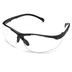 Óculos de Proteção Milano incolor -Steelflex