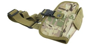 COLDRE BOLSA BAG CS-101 MULTICAM - ALBATROZ