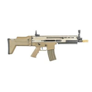 RIFLE AIRSOFT EVO - SCAR-L FULL METAL